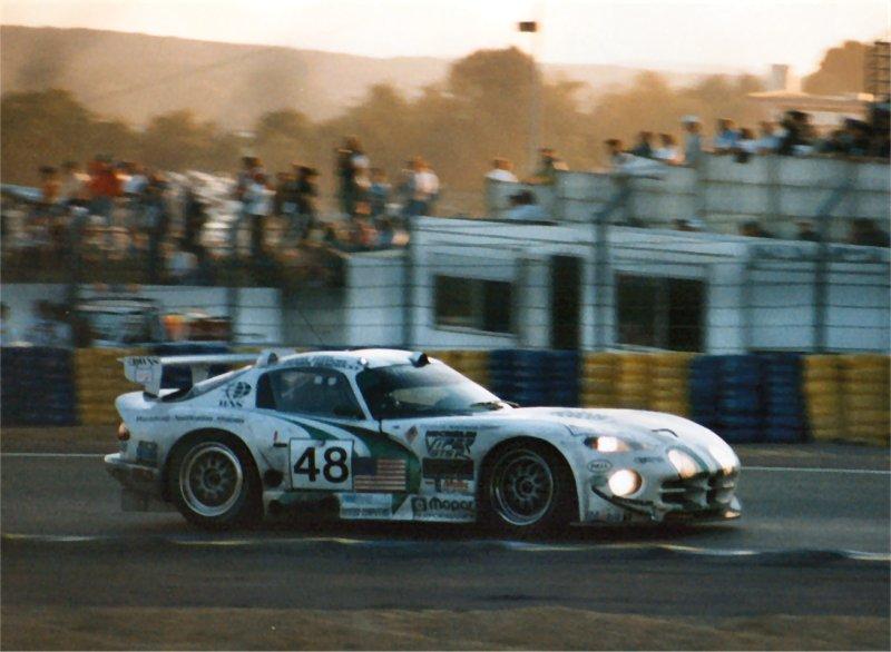 MegaPost Le Mans La mejor Carrera De Resistencia Del Mundo!